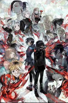 Tokyo Ghoul Uta and Kaneki are baes Tokyo Ghoul Uta, Tokyo Ghoul Manga, Tokyo Ghoul Fan Art, Hide Tokyo Ghoul, Tokyo Ghoul Cosplay, Anime Yugioh, Manga Anime, Anime Pokemon, Manga Art