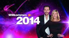 """""""#Willkommen2014 #ZDF"""" heute Abend #live vom #BrandenburgerTor #Silvester"""