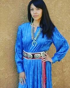 Navajo Women, Native Americans, Sari, Lost, Culture, Style, Fashion, Saree, Swag