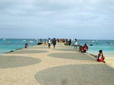 Sal - Cabo Verde