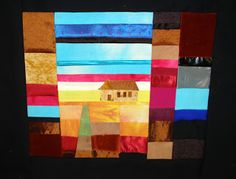 Angie Quilts: Workshop With Ineke Berlyn
