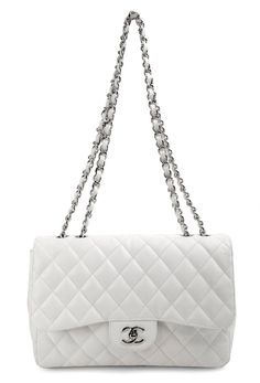 CHANEL CAVIAR WHITE JUMBO CLASSIC March 21, 2015 - Charles Rogers - Picasa Web Albums