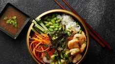7 Good-for-You Dinner Bowls - Tablespoon.com
