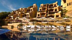 Capella Ixtapa Hotel & Resort – Ixtapa, Mexico