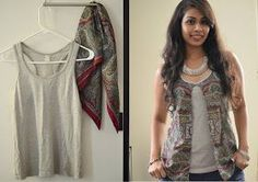 A blog about Fashion DIY's and styling.