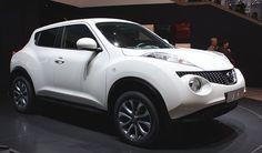 日産が放つ小型SUV「JUKE(ジューク)」が楽しそう!期待の新型車を ...
