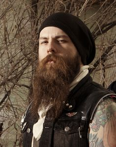 """5 Albums That Changed My Life"" with Ryan Clark (Demon Hunter)"