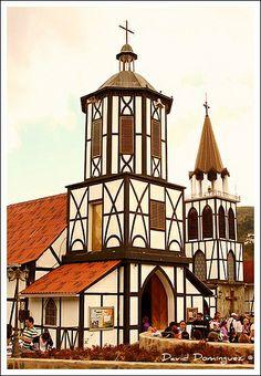 Iglesia de La Colonia Tovar