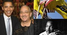 Jeremiah Wright called the Tea Party a Lynch Mob-photo credit - Melanie Tipton