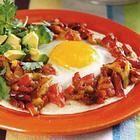 Huevos Rancheros (Desayuno #1)