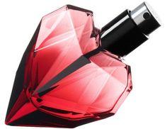 parfum Loverdose Red Kiss, Diesel