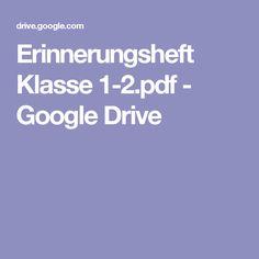 Erinnerungsheft Klasse 1-2.pdf - Google Drive