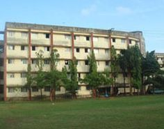 VJTI Engineering College Mumbai