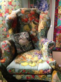 Kaffe Fassett: A Life in Colour | The Little Room of Rachell