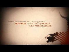 Les Miserables - Official Trailer
