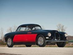 Bugatti Type 101C Coupe – 1950
