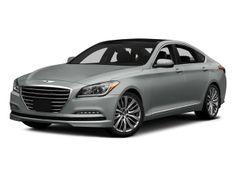 #2015 #Hyundai #Genesis