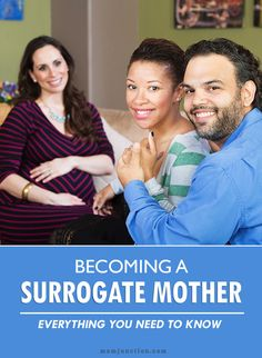 Six Reasons to Use a Surrogate Mother - ConceiveAbilities