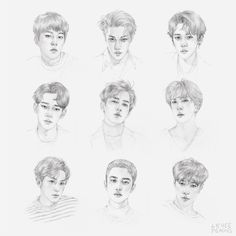 EXO-L's are so talented ❤️