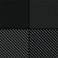 4 Dark Carbon Fibre Texture Patterns - http://www.dawnbrushes.com/4-dark-carbon-fibre-texture-patterns/