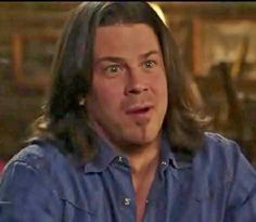 Tottalllly funny.. #ManyFacesOfKane picture... LOL.. Christian Kane screen cap from #Leverage