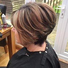 25 tagli di capelli corti selezionati per voi! Date un occhiata alle foto!