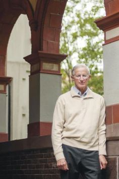 Warming has never been Nordhaus's sole interest, even if he created the field of climate economics. His name has been familiar for decades t...