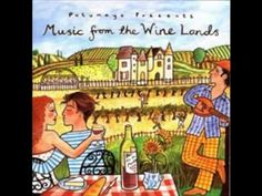 Music From the Wine Land - O Cafes
