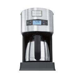 Frigidaire Professional Stainless 10Cup Thermal Carafe Coffee Maker ** Read more reviews of the product by visiting the link on the image.  This link participates in Amazon Service LLC Associates Program, a program designed to let participant earn advertising fees by advertising and linking to Amazon.com.