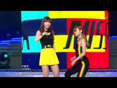 miss A - Breathe, Music Core 20101023 - YouTube