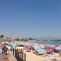 Altınkum Plajı - Didim, Aydın'da fotoğraflar