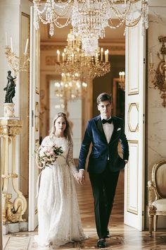 Buongiorno! Principessa - ♥ Artistic Wedding Photography ♥ ♥