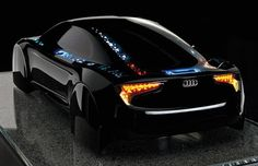 Lucky number seven: Audi announces seven exciting automotive technologies it's working on