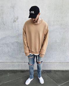 Street Wear Flex'in