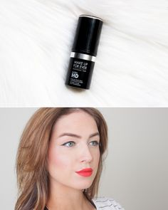 NEW Make Up For Ever ULTRA HD Invisible Cover Foundation Stick | Flawless and natural finish