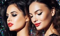It's party season! Here are four looks you just have to try. http://beautystore.oriflame.ie/9203047
