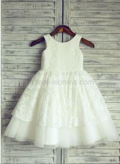 a8b5b393611 11 Best Ivory Toddler Flower Girl Dresses images