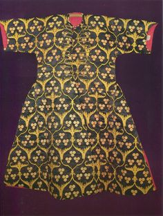 Osmanlı, Giysi Ottoman Clothing And Garments, Kaftan