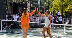 Female Football Player, Tennis Players Female, Football Players, Maria Sharapova, Sloane Stephens, Tennis Association, Tennis Games, Tennis Stars, Nike Tennis