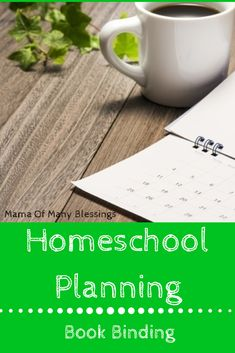 A look into how we save money on homeschooling by binding our own books at home for very cheap.