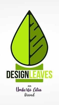 DESIGNLEAVES Graphic - an Umberto Cilia brand