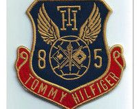 Military Inspired Badges and Patches