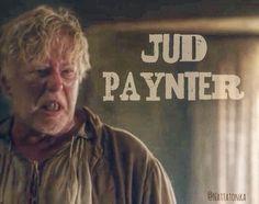 Poldark 2015 Phil Davis as Jud Paynter