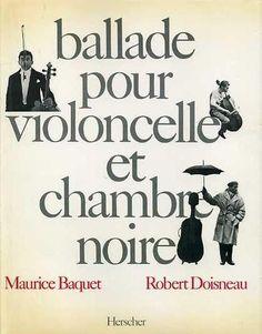 1000 images about photo books on pinterest william for Ballade pour violoncelle et chambre noire