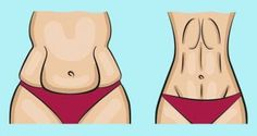 Faites ces exercices pour seulement 6 minutes chaque jour et découvrez ce qui arrive à la graisse du ventre. Vidéos.