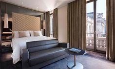 Отель Excelsior Gallia в Милане