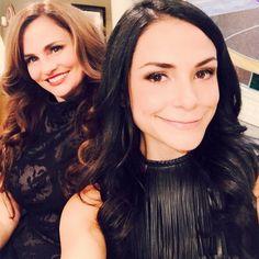 #auracristinageithner #2017 💖💖 #actress #model #presentadora #cantante☘☘