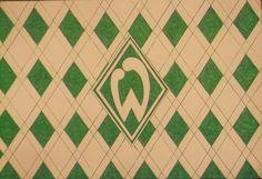 Werder Bremen logo by carlossimio.deviantart.com on @DeviantArt