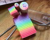 PoLEIGH Talking - Rainbow Skinner Blend 2