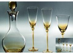 ΣΕΤ ΚΟΥΜΠΑΡΟΥ ΜΕΛΙ Flute, Champagne, Tableware, Dinnerware, Tablewares, Flutes, Dishes, Tin Whistle, Place Settings